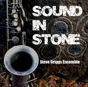 Sound in Stone Audio CD