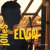 Jones for Elvin Volume 2